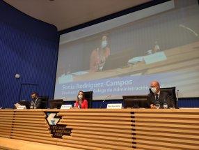 A EGAP inicia unha nova edición do Curso superior de administración electrónica